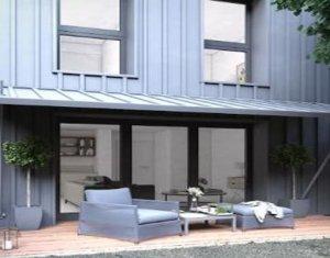 Achat / Vente programme immobilier neuf Villenave-d'Ornon proche centre (33140) - Réf. 3238