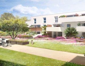 Achat / Vente programme immobilier neuf Villenave d'Ornon proche centre-ville (33140) - Réf. 4610