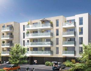 Achat / Vente programme immobilier neuf Villenave d'ornon proche de la ligne C du tramway (33140) - Réf. 2530