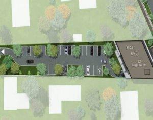 Achat / Vente programme immobilier neuf Villenave d'Ornon aux pieds des transports (33140) - Réf. 4667