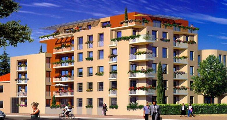 Achat / Vente programme immobilier neuf Artigues près de Bordeaux (33370) - Réf. 540