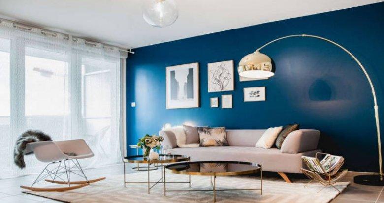 Achat / Vente programme immobilier neuf Bordeaux –Quartier de la Bastide (33000) - Réf. 5303