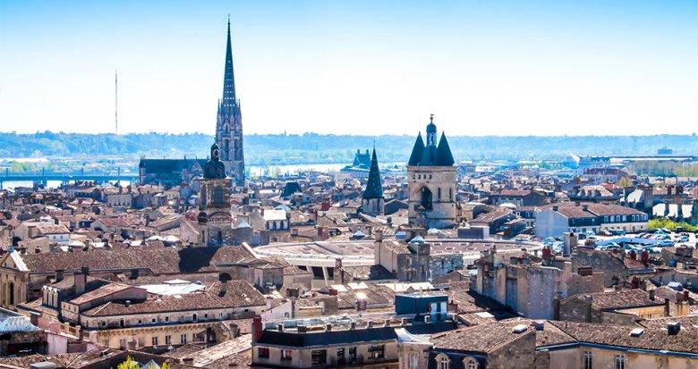 Achat / Vente programme immobilier neuf Bordeaux quartier historique (33000) - Réf. 4600