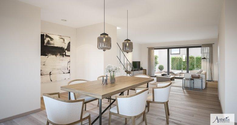 Achat / Vente programme immobilier neuf Bordeaux quartier Saint-Michel (33000) - Réf. 1030