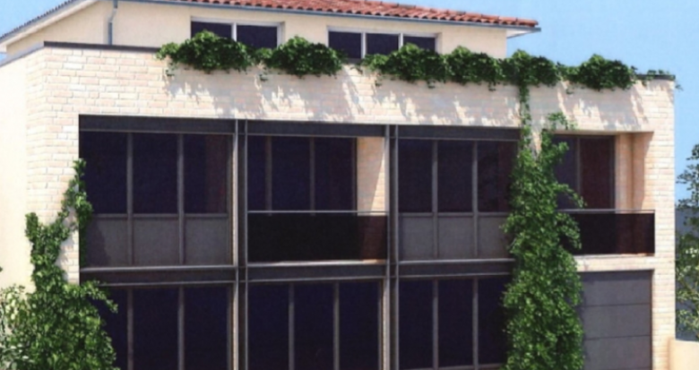 Achat / Vente programme immobilier neuf Le-Taillan-Médoc à 300 mètres de la Mairie (33320) - Réf. 5185