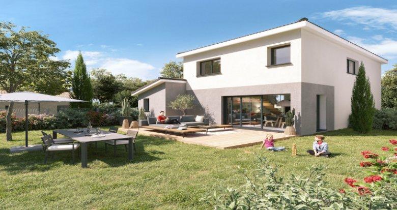 Achat / Vente programme immobilier neuf Mérignac quartier Beutre (33700) - Réf. 5403