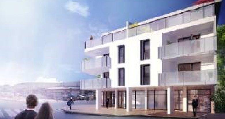 Achat / Vente programme immobilier neuf Villenave d'Ornon quartier Chambéry (33140) - Réf. 1178