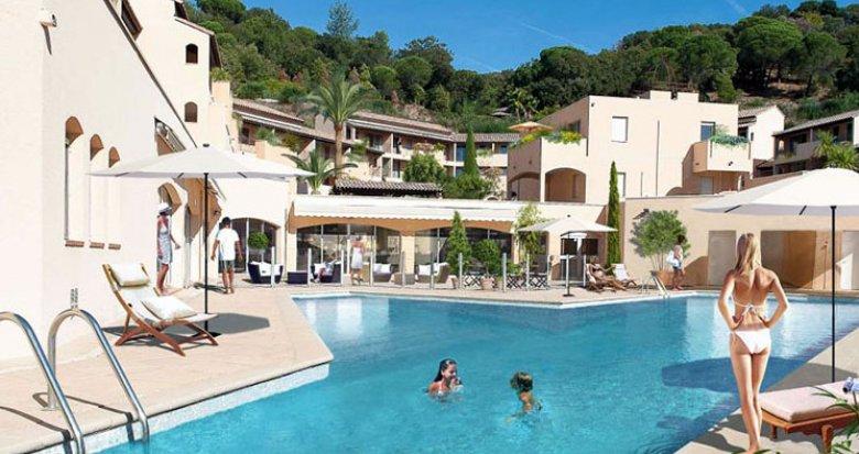 Achat / Vente programme immobilier neuf Villenave d'Ornon quartier du Château de Trigan (33140) - Réf. 2305